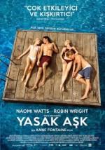 Yasak Aşk (2013) afişi