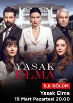 Yasak Elma (2018) afişi