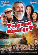 Yaşamak Güzel Şey (2017) afişi