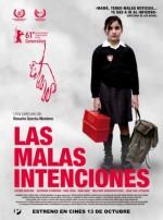 Yaşasın Kötülük (2011) afişi