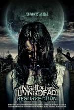Yaşayan ölülerin Gecesi : Diriliş