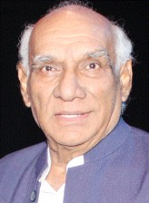 Yash Chopra Oyuncuları
