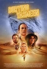 Yasmeen'i Gömmek (2019) afişi