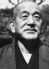 Yasujirô Ozu profil resmi