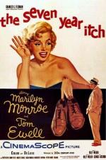 Yaz Bekarı (1955) afişi