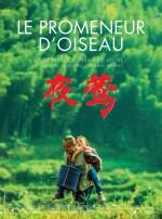 Ye Ying - Le promeneur d'oiseau (2013) afişi