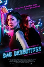Year of the Detectives