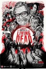 Yaşayan Ölülerin Doğuşu (2013) afişi