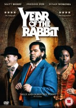 Year of the Rabbit (2019) afişi