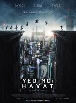 Yedinci Hayat (2017) afişi