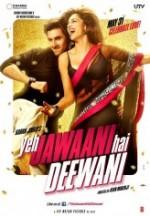 Yeh Jawaani Hai Deewani (2013) afişi