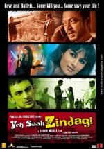 Yeh Saali Zindagi (2011) afişi