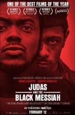 Yehuda İle Siyah Mesih