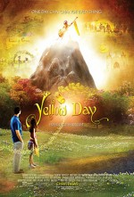 Yellow Day (2015) afişi
