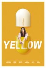 Yellow (2012) afişi