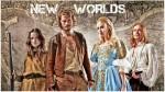 Yeni Dünyalar (2014) afişi