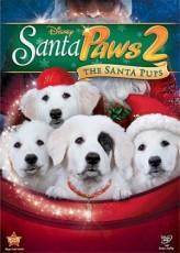 Yeni Yıl Köpekleri 2 (2012) afişi