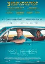 Yeşil Rehber (2018) afişi