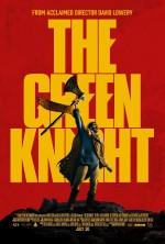 Yeşil Şövalye (2021) afişi