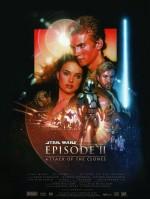 Yıldız Savaşları Bölüm II: Klonlar'ın Saldırısı