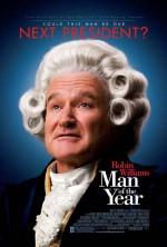 Yılın Başkanı (2006) afişi