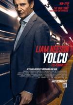 Yolcu (2018) afişi