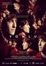 Yonlu (2018) afişi