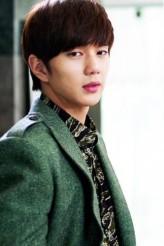 Yoo Seung-ho Oyuncuları