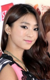 Yoon Bora Oyuncuları
