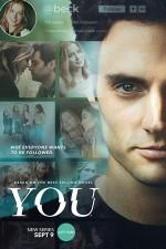 You Sezon 1 (2018) afişi