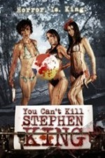 Stephen King Öldürülemez (2013) afişi