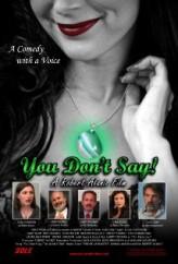 You Don't Say! (2013) afişi