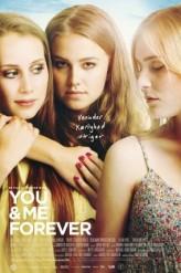 You & Me Forever (2012) afişi