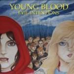 Young Blood: Evil Intentions (2012) afişi