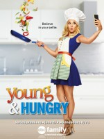 Young & Hungry Sezon 5 (2017) afişi
