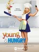 Young & Hungry Sezon 3 (2016) afişi