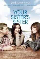 Your Sister's Sister (2011) afişi