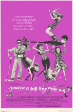 You're A Big Boy Now (1966) afişi