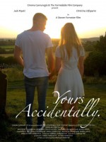 Yours Accidentally (2015) afişi