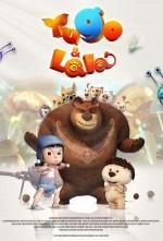 Yugo ve Lala (2012) afişi
