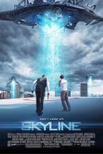Yukarıdaki Tehlike (2010) afişi