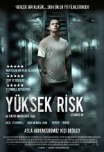 Yüksek Risk (2013) afişi