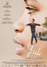 Yuli (2018) afişi