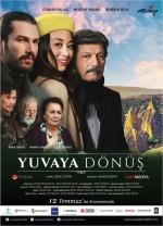 Yuvaya Dönüş (2019) afişi