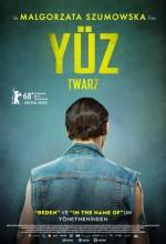 Yüz (2018) afişi