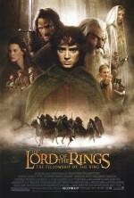 Yüzüklerin Efendisi: Yüzük Kardeşliği (2001) afişi