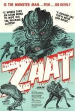 Zaat (1975) afişi