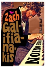 Zach Galifianakis: Live At The Purple Onion (2006) afişi