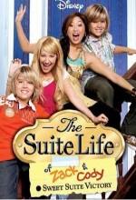 Zack Ve Cody'nin Lüks Yaşamı (2006) afişi
