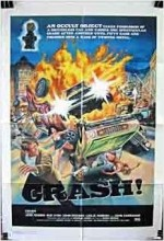 Zafer Aslanları (1977) afişi